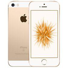APPLE IPHONE SE 64GB GOLD GRADO A B BIANCO ORO RICONDIZIONATO RIGENERATO USATO