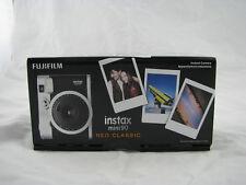 Fujifilm Instax Mini 90 Neo Classic Camera, Instant Film Camera, USA - Black