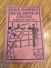 Dave Darrin's South American Cruise Hancock 1919