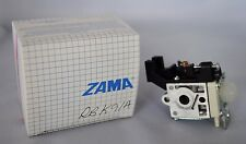 GENUINE OEM  Zama RB-K91 Carburetor OEM Echo HC225 , HC331 / 341 Hedge Trimmer