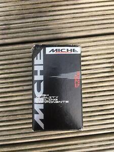 """Miche Primato Threadless Headset 1"""" Silver"""