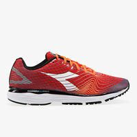 SCARPE DIADORA UOMO MYTHOS BLUSHIELD FLY 101.172869 01 C4670 TRUE RED RUNNING