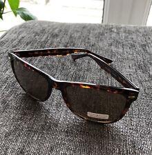 Tommy Hilfiger Tortoiseshell Brown Conrad Ladies Sunglasses *Brand New* Gift
