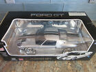 XQ 1st Generation Ford GT, Full Function Radio Control Car, New in Box- Silver