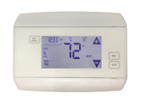 Radio Thermostat CT32 7 day programmable with touchscreen (No Z-Wave, No WIFI)