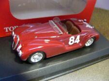 1/43 Top Model Alfa Romeo 6C 2500 S.S. MM40 #84 TMC189