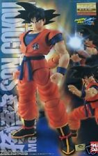 New Bandai MG Figurerise DragonBall Goku Son 1:8 Plastic Model Kit