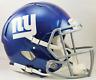 NEW YORK GIANTS NFL Riddell SPEED Full Size Authentic Football Helmet