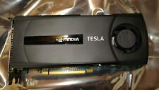 NVIDIA Tesla C2075  (6144 MB) Grafikkarte