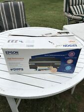Epson High Performance C120 Ink Jet Color Printer New!!!