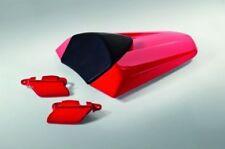 *NEW BOXED* GENUINE #HONDA CBR500 R 2013/14/15 REAR PILLION RACE SEAT COWL #RED