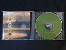 For The Love Of The Game. Film Soundtrack. Compact Disc. 1999. Made In U.S. (?)