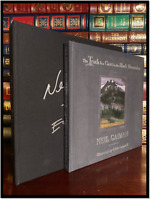The Truth Is A Cave In Black Mountains ✍SIGNED by NEIL GAIMAN Hardback 1/3000