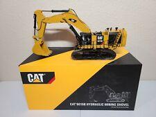Caterpillar Cat 6015B Mining Excavator - CCM 1:48 Scale Diecast Model