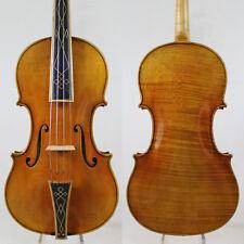 Guarneri 1742 Lord Wilton Copy! Baroque 4/4 Violin Old Spruce #3518