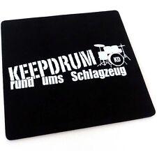 Keepdrum CP-01 Cajon Pad Sitzauflage Gummi Sitzpad