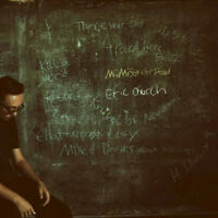 Eric Church – Mr. Misunderstood    -  CD NEU