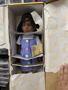 Magic Attic Keisha AA Doll Rare New