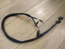 HID Headlights Extension Cables Pair 1m