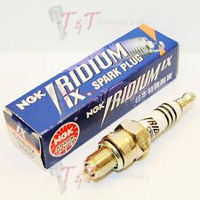 NGK (3569) CR8HIX Iridium Spark Plug Pack of 1