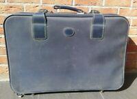 Ancienne valise, vintage décoration XXème siècle, voyage, transports, collection