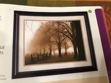 * Home Interiors & Gifts This is the Day framed framed art New
