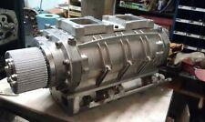 V-SERIES Blower Conversion DVD 6v71 8v71 8v92 supercharger includes 6-71 how-to