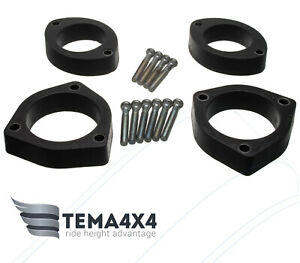Complete Leveling Lift Kit 30mm for Fiat FREEMONT 2009-present