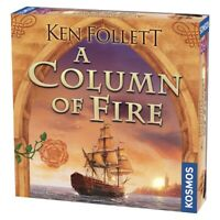 A Column of Fire Thames and Kosmos Board Game Activity Game Family