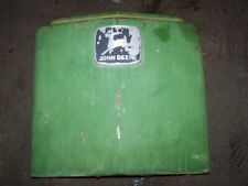 John Deere 2840 Front Grille or Panel AR72895 Also Fits 3130 3030