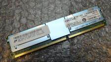 2GB Crucial Micron MT18HTF25672FDY-667G1N8 PC2-5300F 2Rx8 FBDIMM Server Memory
