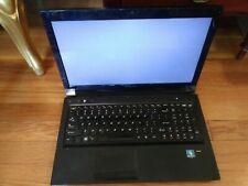 Lenova Laptop Windows 7 Cpa- A065