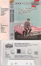 ROY ORBISON  Ray Peterson  DIFFICULT SPANISH  cassette MADE IN SPAIN