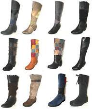 Freizeit Stiefel & Stiefeletten für Damen
