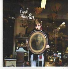 (BZ422) Paul Shevlin, Backfire (Set Them All Alight) - 2011 DJ CD