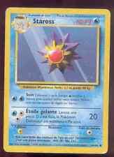 Pokemon n° 64/102 - STARMIE - 60PV