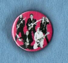 ROXY MUSIC  BADGE. Bryan Ferry, glam rock.