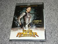 Lara Croft TOMB RAIDER The Cradle of Life DVD Special Collector's Edition SEALED