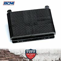 "B&M 70266 Supercooler Transmission & Engine Oil Cooler Thick 11"" x 8"" x 1 1/2"""