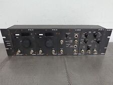 AMPLIFIER MIXER HB6 Headphone buffer 2x PA4 Attenuator PC1 Spike Conditione XB1