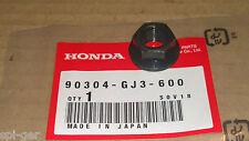 90-96 CBR-1000-F Genuine Honda New Frame Fitting 12mm Flange Nut 90304-GJ3-600