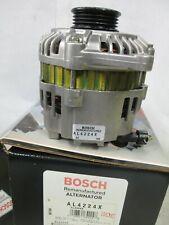 Bosch AL4224X Reman Alternator 80Amp Kia Sephia w/ 1.6, 1.8   1995-97
