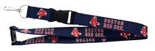 BOSTON RED SOX Lanyard Key chain **NEW**