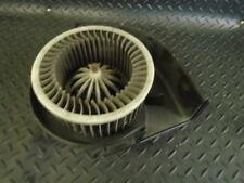 2002 VW POLO 1.2 S 3DR HEATER BLOWER MOTOR FAN 6Q2820015C
