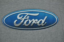 t-shirt large ford motor company truck trucks 22 inches pit to pit