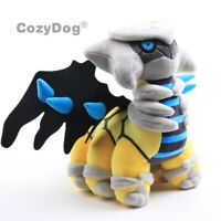 Anime Legendary Shiny Giratina Altered Forme Plush Doll Soft Stuffed Toy Gift