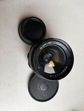MIR-1B 2.8/37mm Wide Angle SLR lens M42 Flektogon copy EXC Made in USSR in 1989
