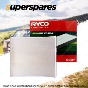 Ryco Cabin Filter for Toyota Estima Previa ACR50 Highlander Kluger GSU50R GSU55R