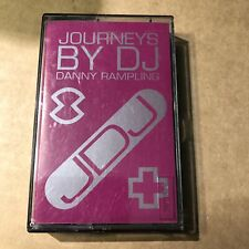 Journeys By DJ : Danny Rampling : Volume 3 Party Mix - Rare 1993 House Tape