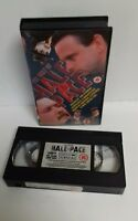 VHS VIDEO - The Best Of Hale And Pace 1988 Vintage Cert 15 LWT TV Video Tape